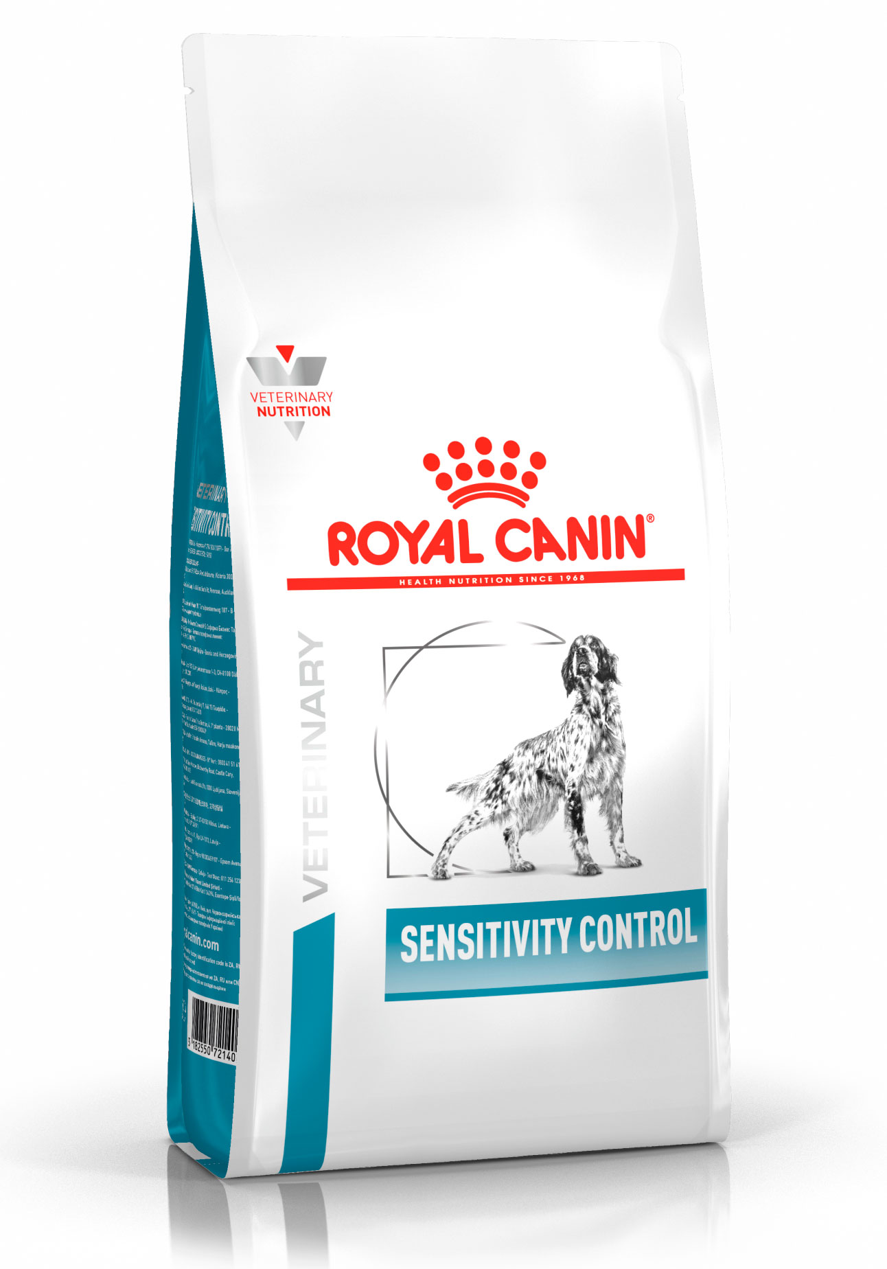 ROYAL CANIN SENSITIVITY HUNDEFODER
