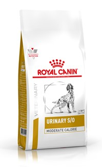 ROYAL CANIN URINARY S/O HUNDEFODER