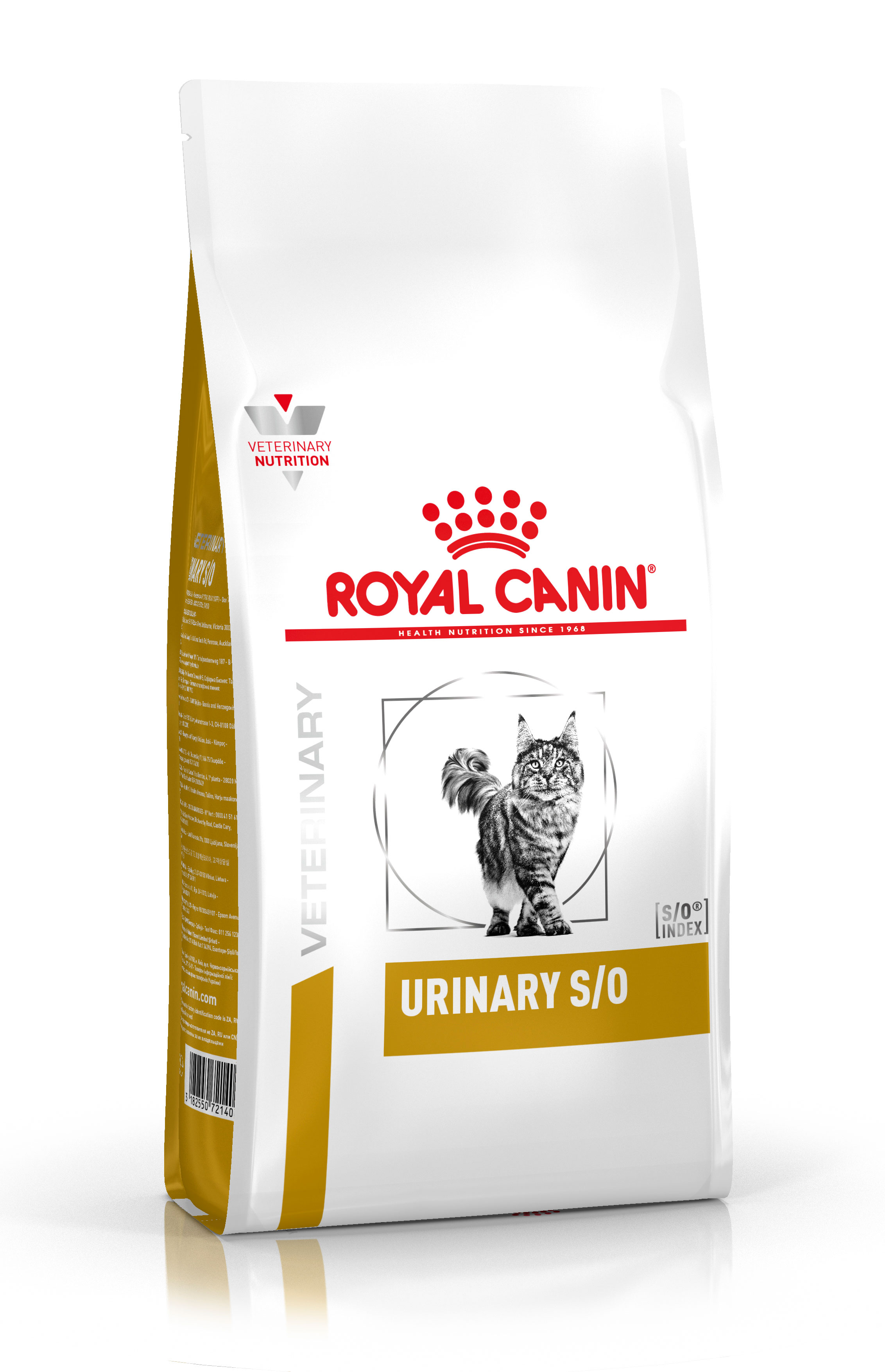 ROYAL CANIN URINARY KATTEMAD